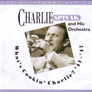 What's Cookin' Charlie '41 - '47 album