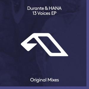 13 Voices EP