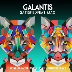 Satisfied (feat. MAX) [Armand Van Helden x Cruise Control Remix] Albümü