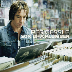 Hey Mr DJ (Won't You Play Another Love Song) by Per Gessle