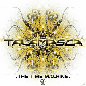 The Time Machine - Original Mix cover art