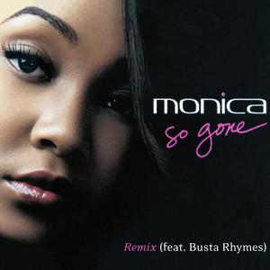 So Gone (feat. Busta Rhymes)