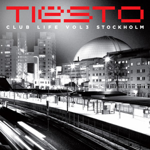 Club Life, Vol. 3 - Stockholm album