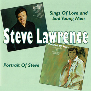 Sings of Love and Sad Young Men / Portrait of Steve album