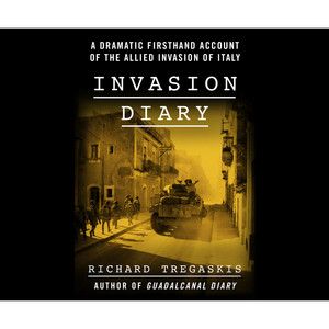 Invasion Diary (Unabridged)