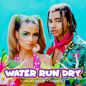 Water Run Dry cover art