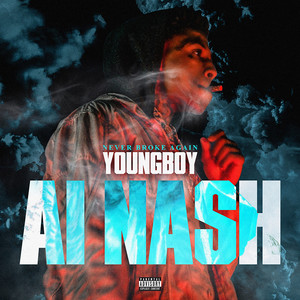 AI Nash cover art