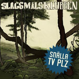 Distilerium by Slagsmålsklubben