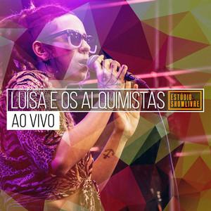 Luísa E Os Alquimistas No Estúdio Showlivre (Ao Vivo)