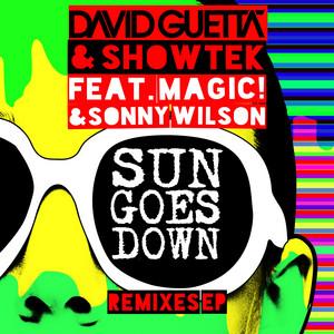 Sun Goes Down (feat. MAGIC! & Sonny Wilson)