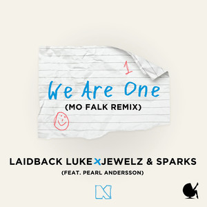 We Are One (feat. Pearl Andersson) [Mo Falk Remix]