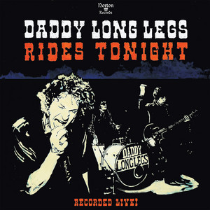 Motorcycle Madness by DADDY LONG LEGS