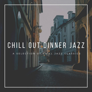 Vintage Jazz Club Guitar Jazz by Chill Out Dinner Jazz
