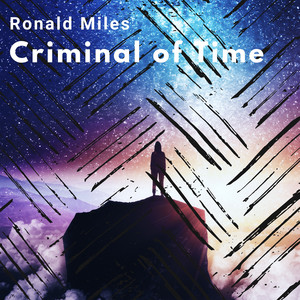 Criminal of Time cover art