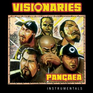 Pangaea (Instrumentals)
