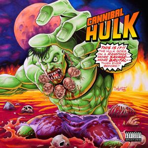 Hulk Meat (feat. Goretex)