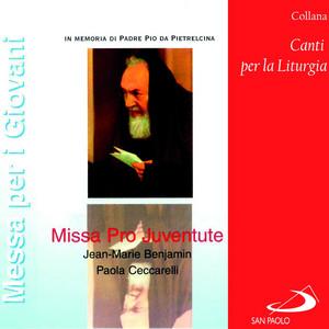 Agnus Dei by Jean-Marie Benjamin, Paola Ceccarelli
