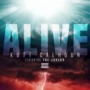 Alive (feat. The Jokerr) - Single