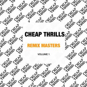 Remix Masters, Vol. 1