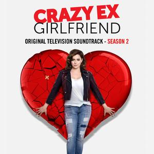 Crazy Ex-Girlfriend: Season 2 (Original Television Soundtrack) album