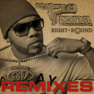 Right Round (Remixes)