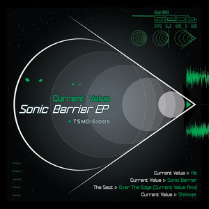 Sonic Barrier EP