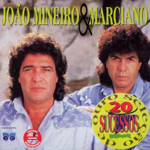 Selecao De Ouro - 20 Sucessos - João Mineiro & Marciano