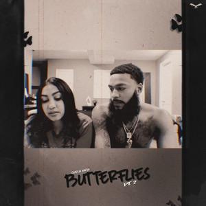 Butterflies Pt. 2 cover art
