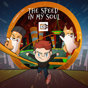 The Speed in My Soul