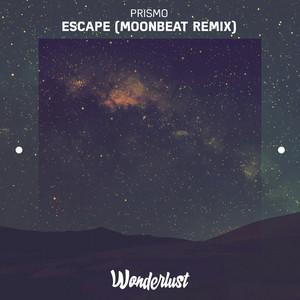 Escape - Single (MoonBeat Remix)