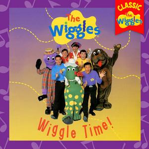 Wiggle Time! (Classic Wiggles)