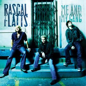 Rascal Flatt's – Backwards (Acapella)
