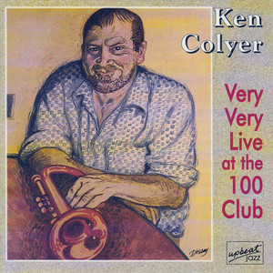 Ken Colyer Very Very Live At The 100 Club album