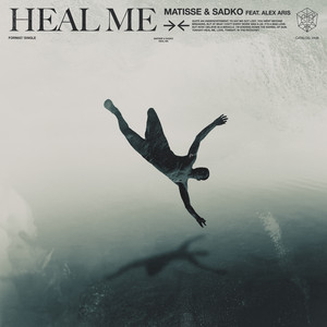 Heal Me - Extended Mix cover art