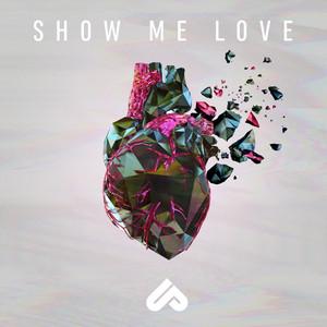 Show Me Love (feat. Michelle Buzz)