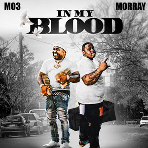 In My Blood cover art