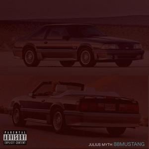 88 Mustang