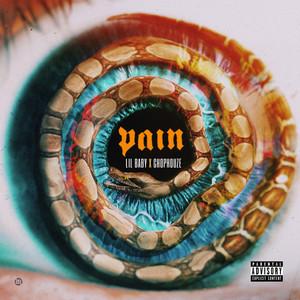 Pain cover art