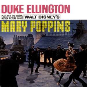 Plays With The Original Motion Picture Score Mary Poppins album
