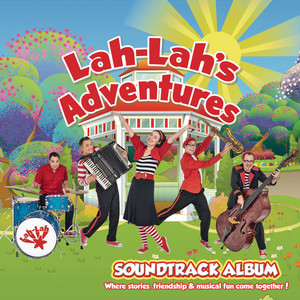 Lah-Lah's Adventures Soundtrack Album