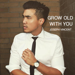 Grow Old With You by Joseph Vincent