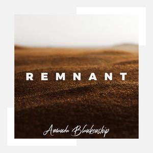 Amanda Blankenship - Remnant