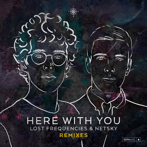 Here With You (Remixes) album