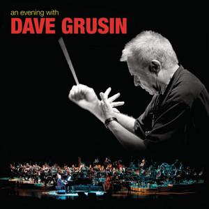 An Evening With Dave Grusin album