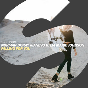 Falling for You (feat. Lia Marie Johnson)