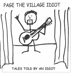 Page The Village Idiot