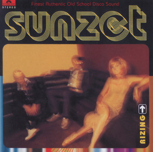Sunzet - Loves the rhythm