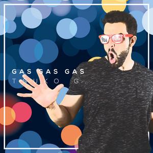Initial D –  Gas Gas Gas (Studio Acapella)