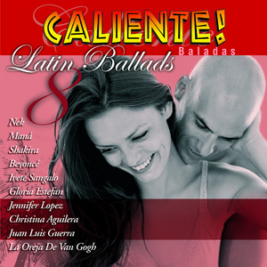 Caliente! Latin Ballads 2008