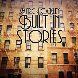 Built in Stories album